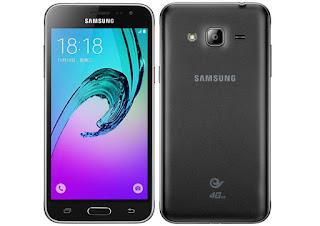 Samsung Galaxy J3 (SM-J320G)
