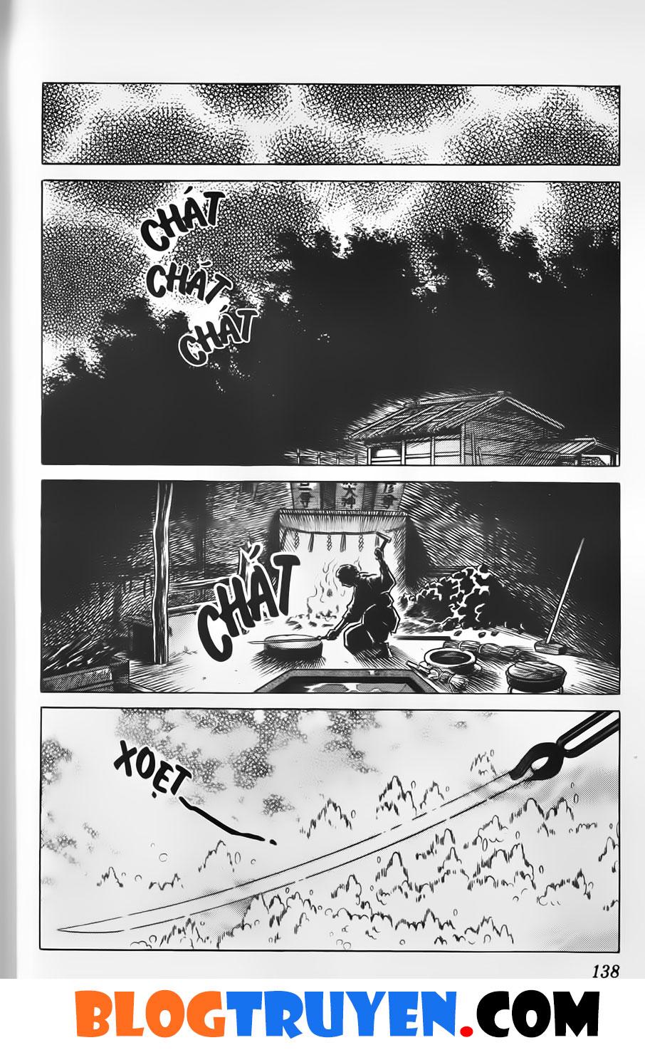Inuyasha vol 39.8 trang 9