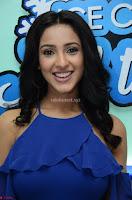 Priya Shri in Spicy Blue Dress ~  Exclusive 17.JPG