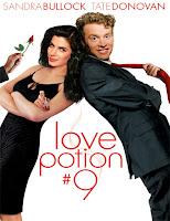 Poción de amor número 9 (1992)