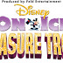 Disney On Ice presents TREASURE TROVE at Baltimore's 1st Mariner Arena plus Giveaway ~CLOSED