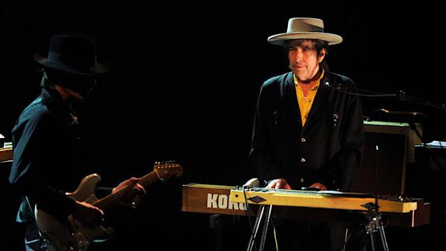 Bob Dylan envía su discurso de agradecimiento por el Nobel de Literatura