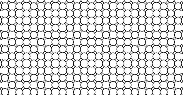 Imaginesque: Graph Paper for Friendship Bracelets