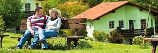 Ferienpark in Deutschland