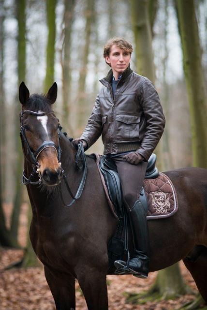 Derriere Equestrian: Core beliefs By French dressage rider