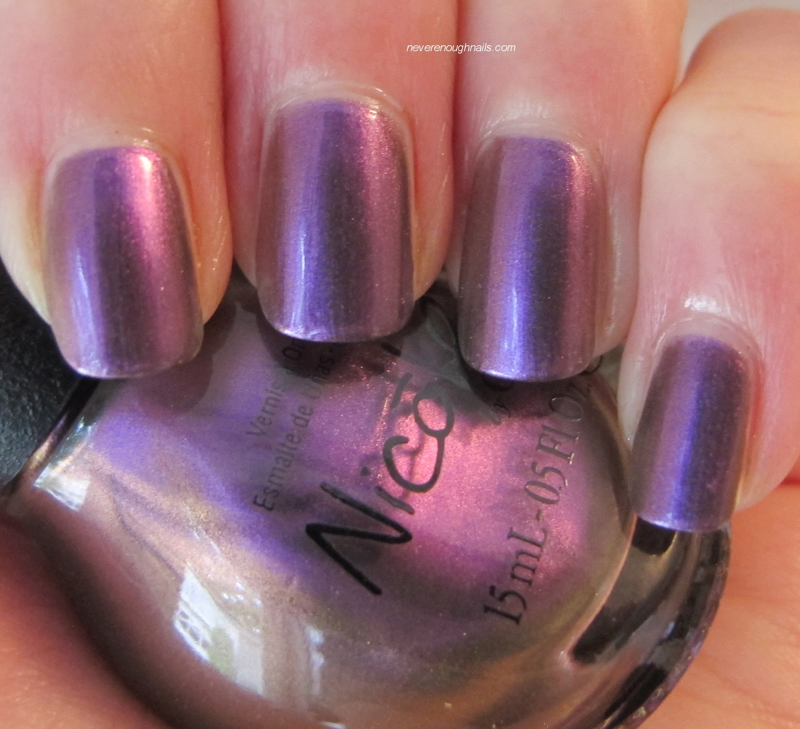 Never Enough Nails: Nicole by OPI Fall 2012 Target Exclusives!