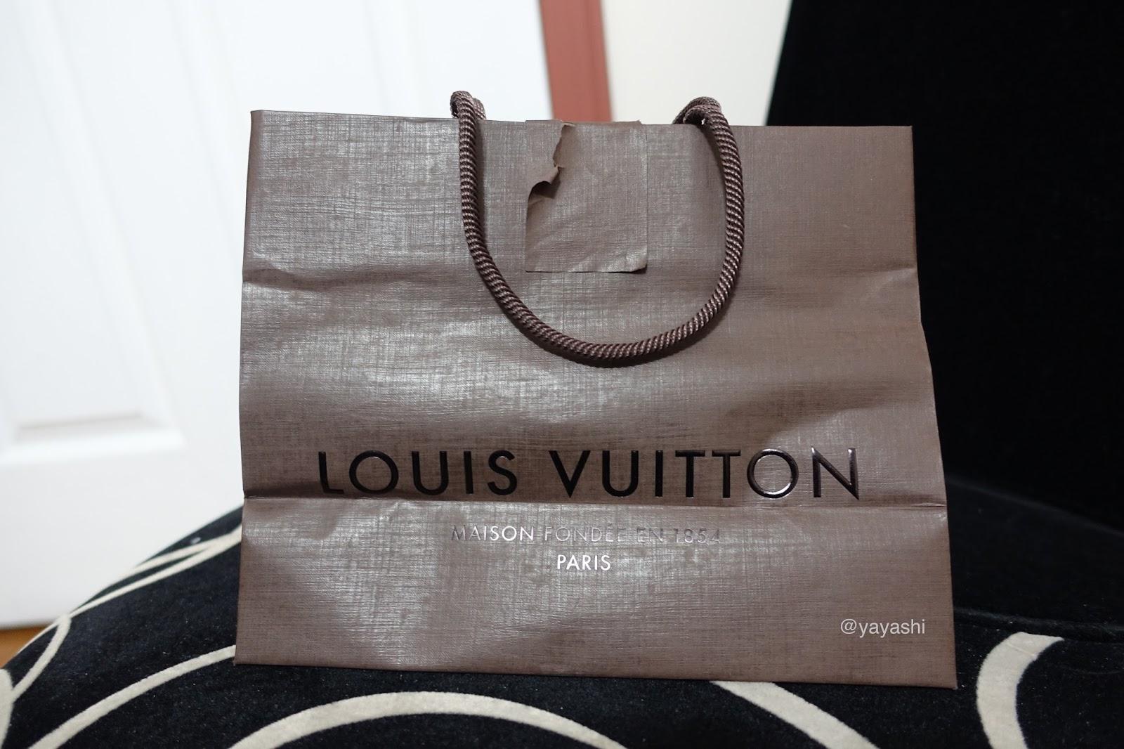 9608e4ad4702 From Nada To Prada  Louis Vuitton Reveal