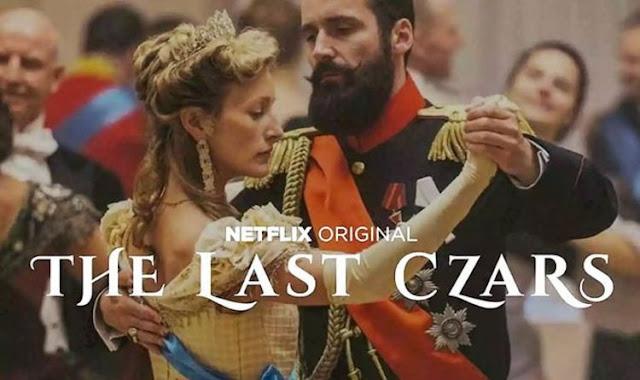 Le docusérie Netflix Les Derniers Tsars lance un message d'actualité