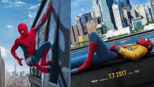 Spiderman Homecoming Free 123movies: Spider-Man: Homecoming 1080P Movie 2017 Watch Online Film