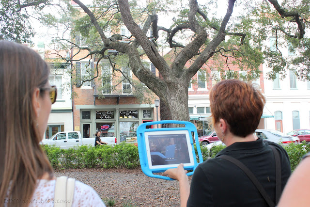 Cinema Tour: Savannah, GA