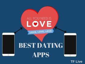 Which is the best dating app in india