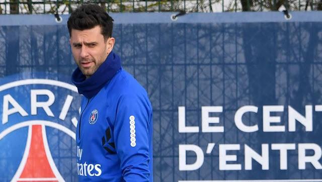 Le PSG tient sa priorité pour remplacer Thiago Motta