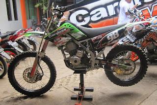 klx-150-4