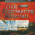 Civil Engineering Materials Fifth Edition