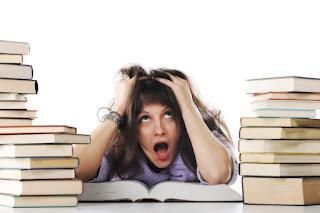 SHUT ! تقنية التغلب على القلق والغضب خلال المذاكرة والدراسة