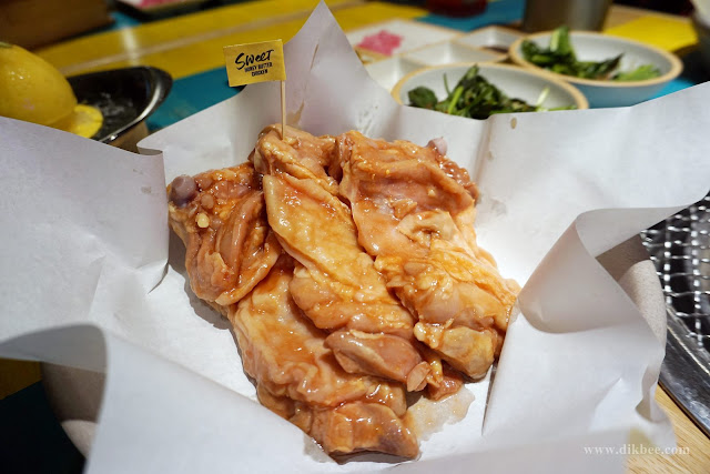 SeoulNami Korean BBQ Di The Garden Mall Kuala Lumpur
