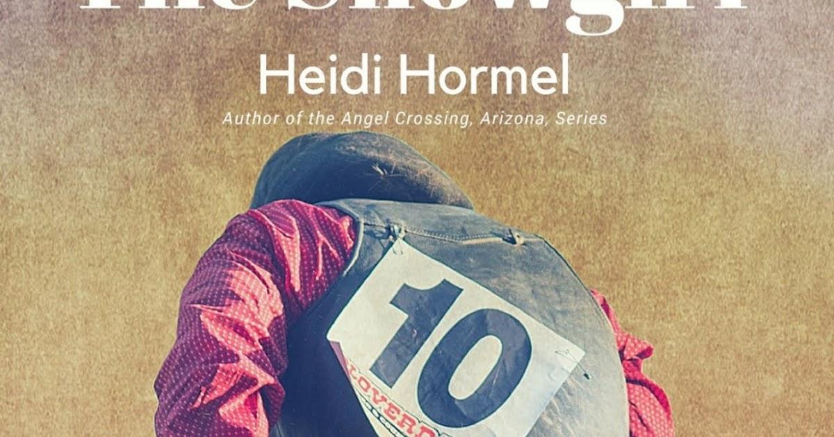 The Cowboy & the Showgirl by Heidi Hormel