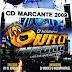CD MAGNIFICO OURO NEGRO - VOL 1 (By Dj Moisés Coelho)
