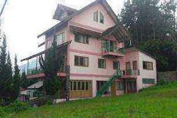 Villa Murah Di Bandung Yang Ada Kolam Renang Bagus Untuk Liburan