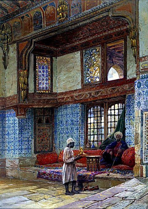 لوحات نادرة عن مصر ( مجموعة اولى)