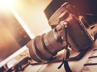 Kamera DSLR Harga 3 Jutaan dengan Kualitas Terbaik