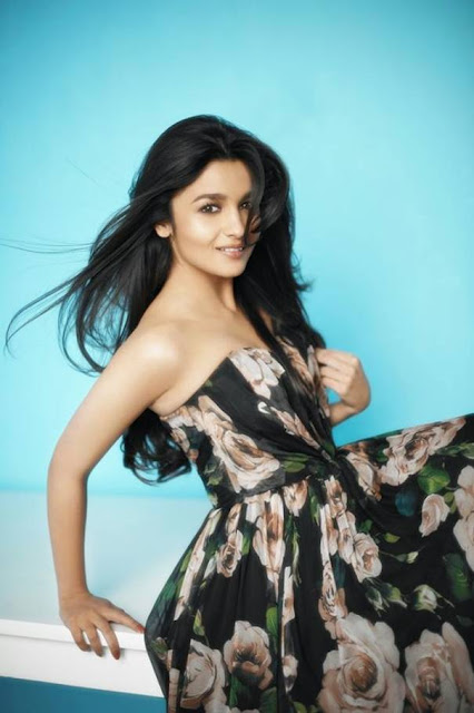 Hot Girls Xxx Alia Bhatt Latest Photoshoot Stills-4007
