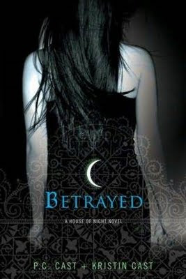 House Of Night Book Hidden