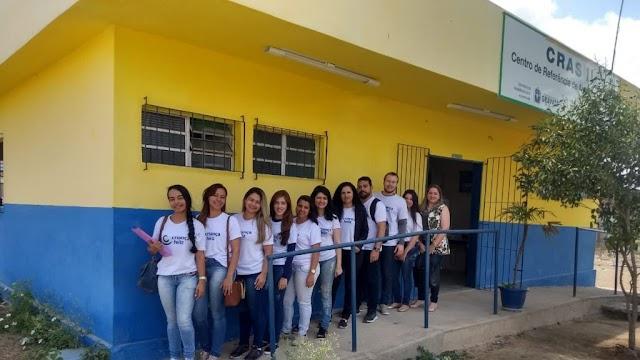 Projeto Criança Feliz: Secretaria de Assistência Social inicia visitas domiciliares