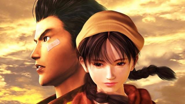 Shenmue HD Collection podría haber sido retrasado indefinidamente