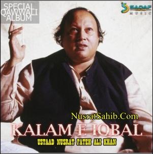 Kalam-e-Iqbal