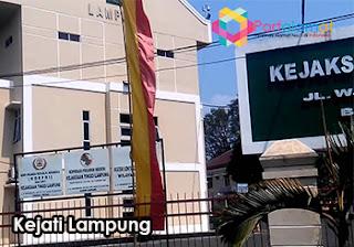 Kantor Kejaksaan Tinggi Lampung