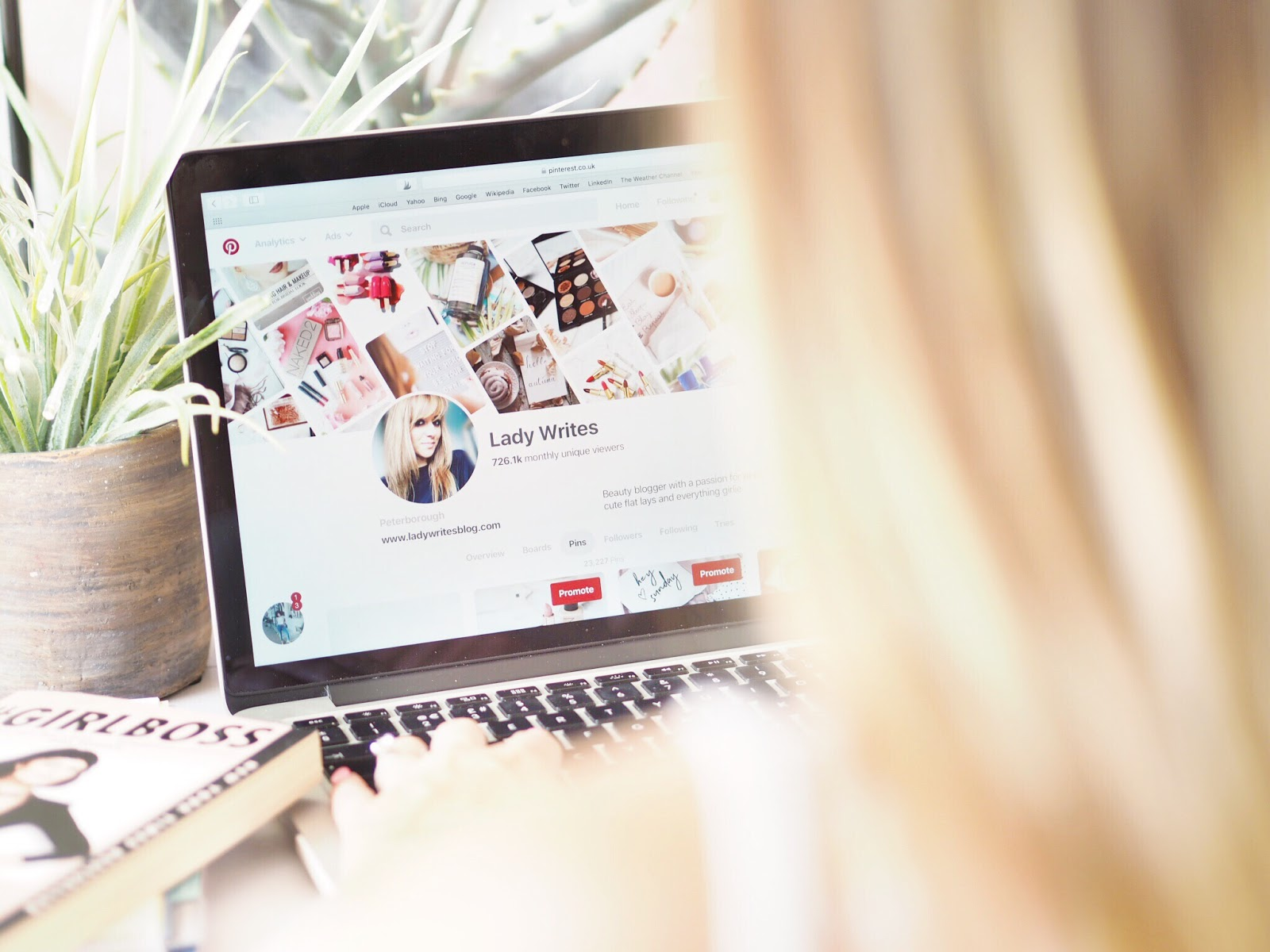 How to make pinterest really work for your blog or brand lady writes how to make pinterest really work for your blog or brand colourmoves