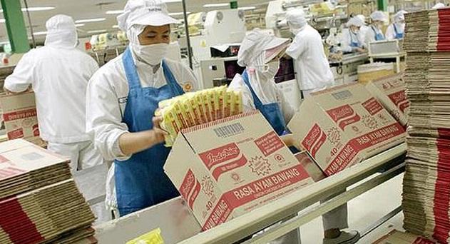 PT Indofood CBP Sukses Makmur Tbk Buka Lowongan Kerja Bagian Buyer Purchasing Divisi Noodle - Cabang Cibitung