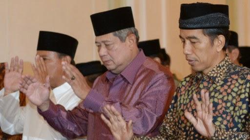 Jubir Tim Jokowi Sebut SBY Dewa Pencitraan Indonesia