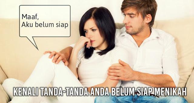 Kenali Tanda-Tanda Anda Belum Siap Menikah | Barang Promosi, Mug Promosi, Payung Promosi, Pulpen Promosi, Jam Promosi, Topi Promosi, Tali Nametag