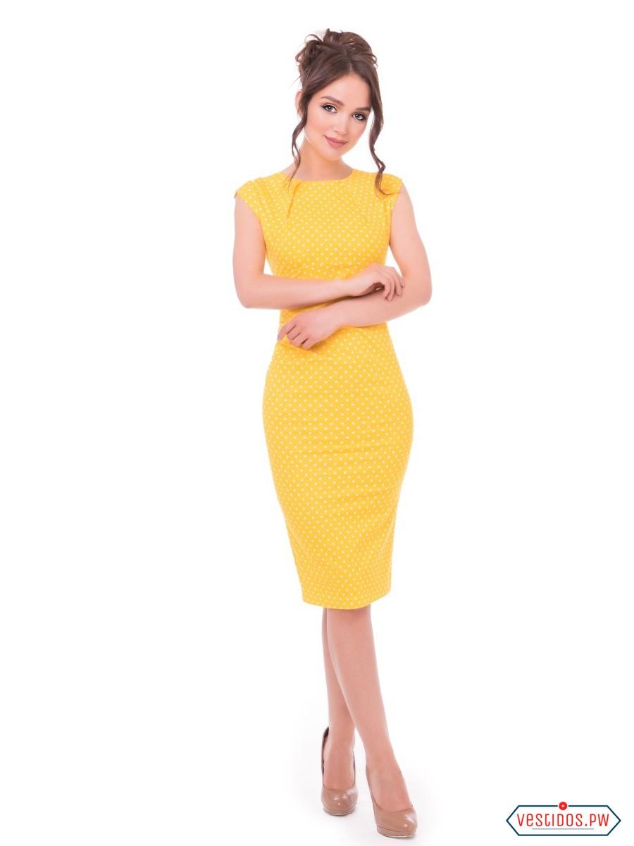 cd307c13202dc 80 Vestidos para Invitadas a Bodas ¡Luce Hermosa en el Dia