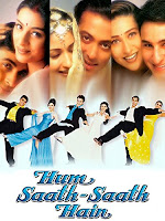 Hum Saath Saath Hain 1999 720p Hindi DVDRip Full Movie Download