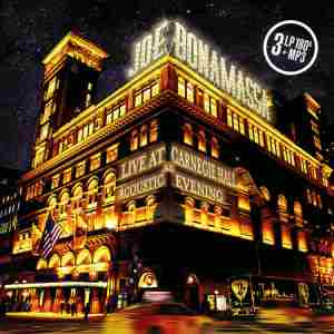Joe Bonamassa - Live At Carnegie Hall - An Acoustic Evening]