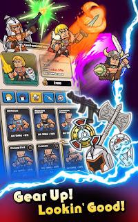 He-Man Tappers of Grayskull Mod APK