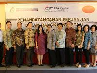 PPA Kapital - Recruitment For Accounting Officer September 2016