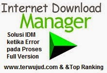IDM -Internetdownloadermanager