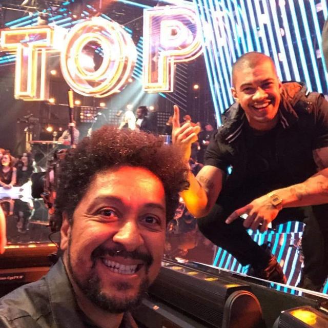 Amargosenses participam de novo programa da Globo 'Só toca top'