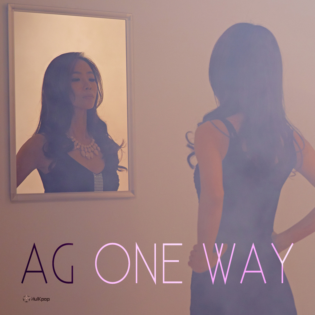 [EP] AG – One Way
