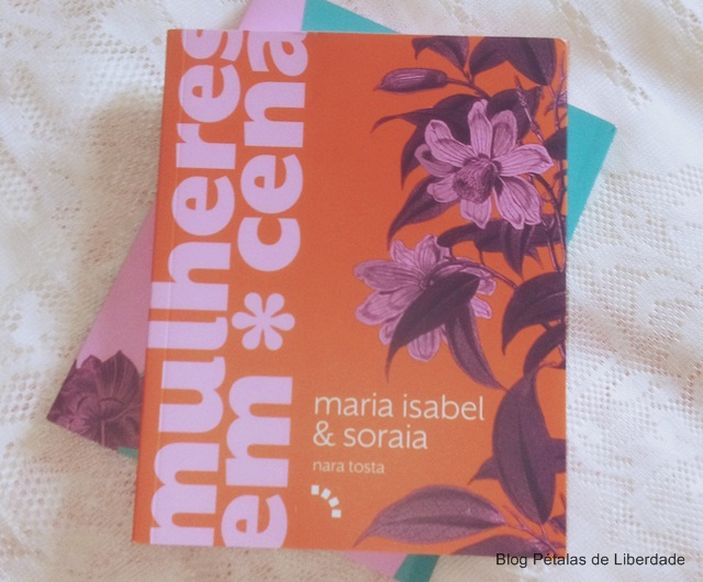 "Resenha: livro ""Maria Isabel & Soraia"", Nara Tosta"