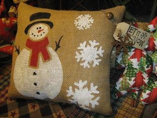 adornos-navideños-arpillera