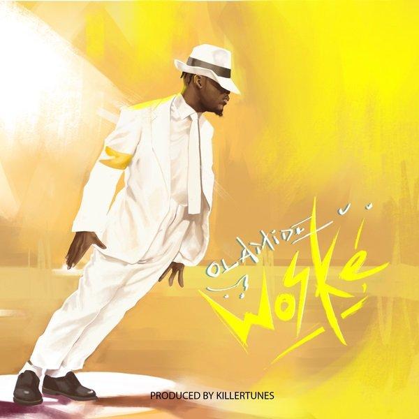 [Music] Olamide – Woske | @olamide_ybnl