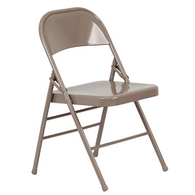 Folding Chair Nathaniel Alexander Kid Chairs At Walmart Architext By Arrol Gellner Architect Furniture Ouch Metal More Comfortable Than Any Of The Above And Not Designed An If You Re Interested Look Up