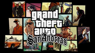 Download GTA San Andreas Game PS3 ISO PC