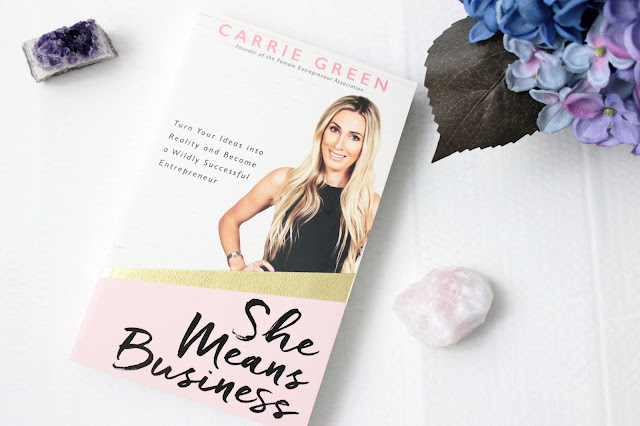 5 Must Read Books When Starting A Business | Caroline Mary
