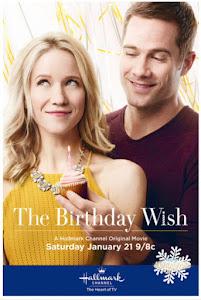 The Birthday Wish Poster